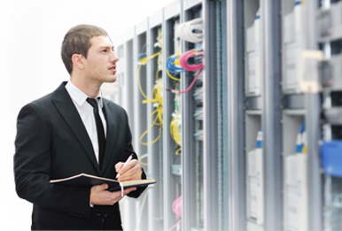 Secure Your IT Infrastructure with Net It On